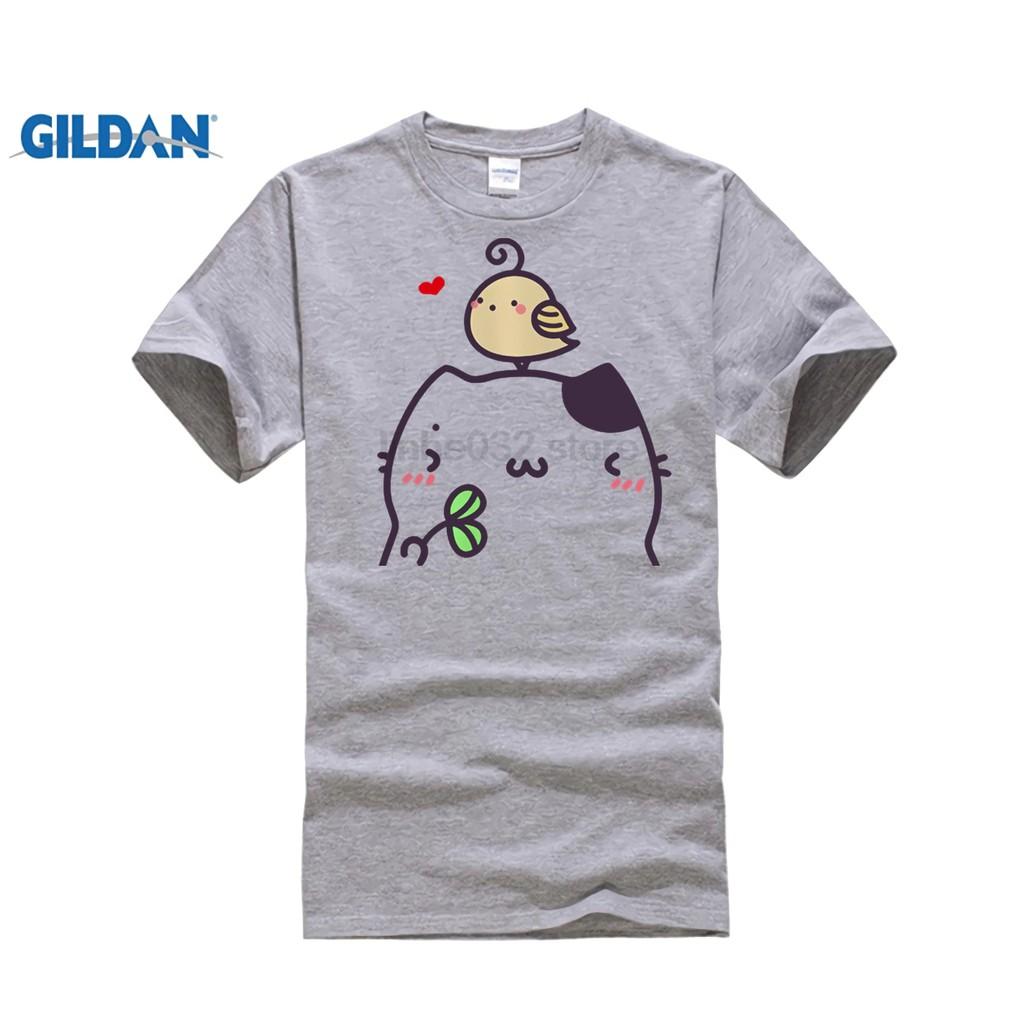 373d66f76b379b ProductImage. ProductImage. Diy Cute Neko Atsume Cosplay T-shirt Cosplay  Anime The Cat yard T Shirt Men cotton tops ...