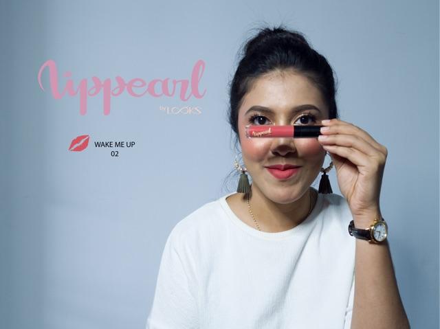 Lippearl By Looks (lipmatte)