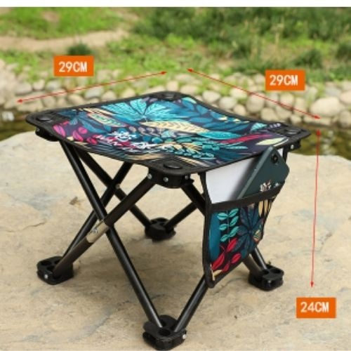 S3 Outdoor Portable Umbrealla Chair for Camping Fishing & Travel Kerusi Payung Kerusi mudahalih Pancing khemah