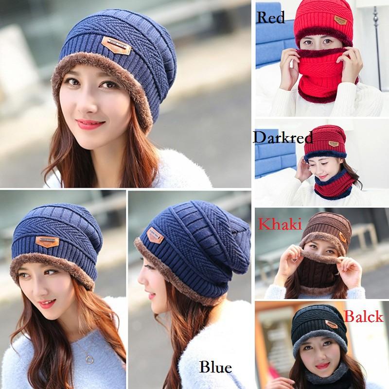 e3fd84ed Akatsuki Logo Beanies Japanese Anime Naruto Winter Knitted Hats Embroidery  Hats | Shopee Malaysia