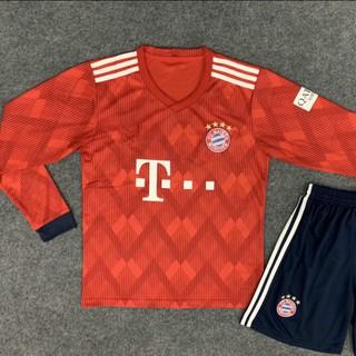 size 40 63ea5 fa832 FC Bayern Munich Football Kits Soccer Sets Jerseys Uniforms ...