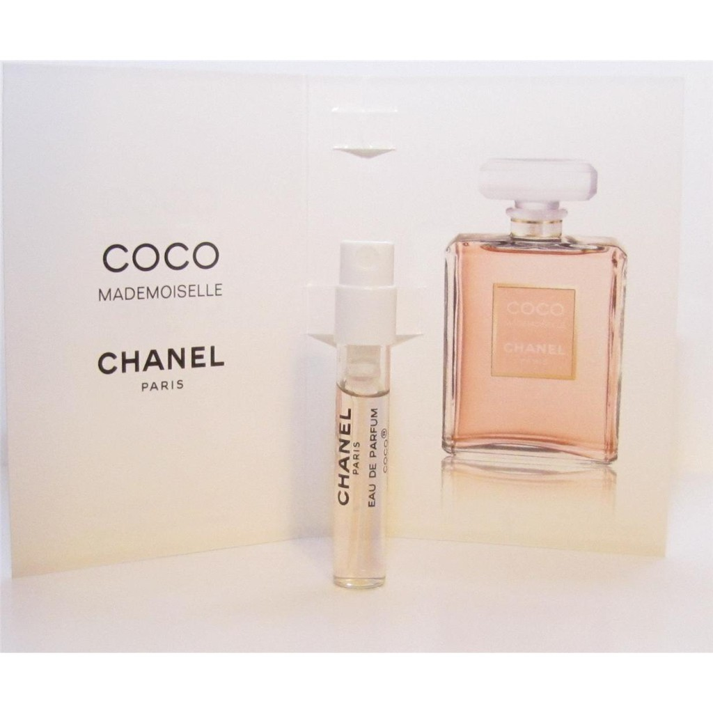 Original Tester Chanel Coco Mademoiselle Edp For Her 100ml Authentic