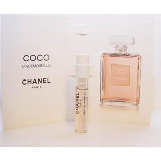 b52ef3594e Orginal Chanel Coco Mademoiselle Tester Perfume 2ml | Shopee Malaysia