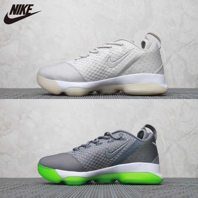 38098766bea 6 Colors⚡Nike Lebeon Xiv Low Ep⚡ men s shoes new James sports basketball  shoes