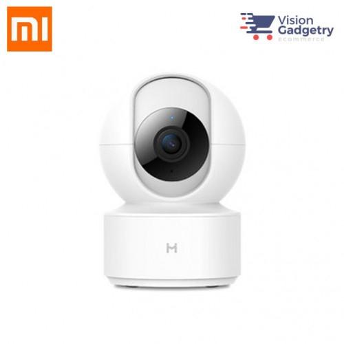 Xiaomi Xiaobai PRO 360° PTZ WiFi IP 1080p CCTV Camera H265 CMSXJ16A