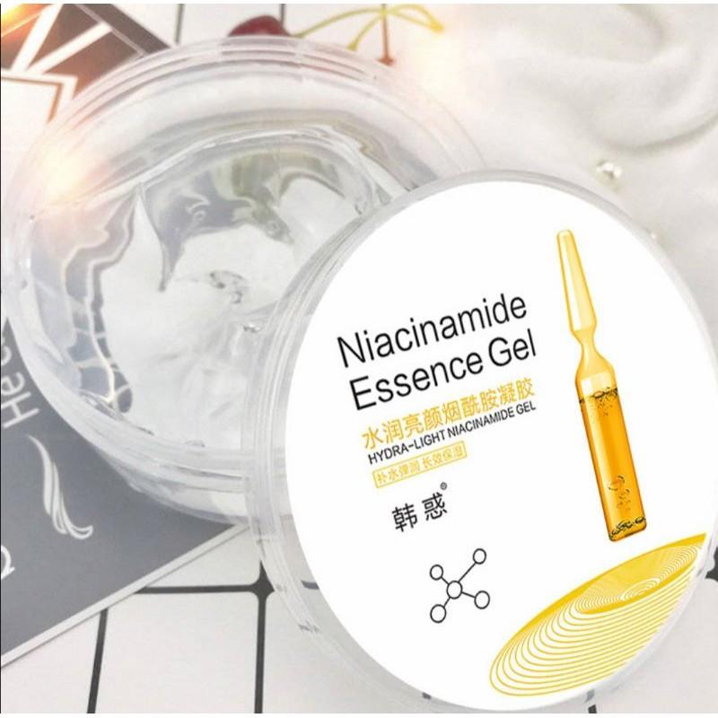 [ READY STOCK ]  300g Face Cream Natural Aloe Vera Acne Treatment Gel Oil Skin Care Mask Makeup Jualan Murah Serum Lotion