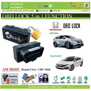 Amark OBD Brake Lock with Y Socket Kia K5/ Sportage AM-806