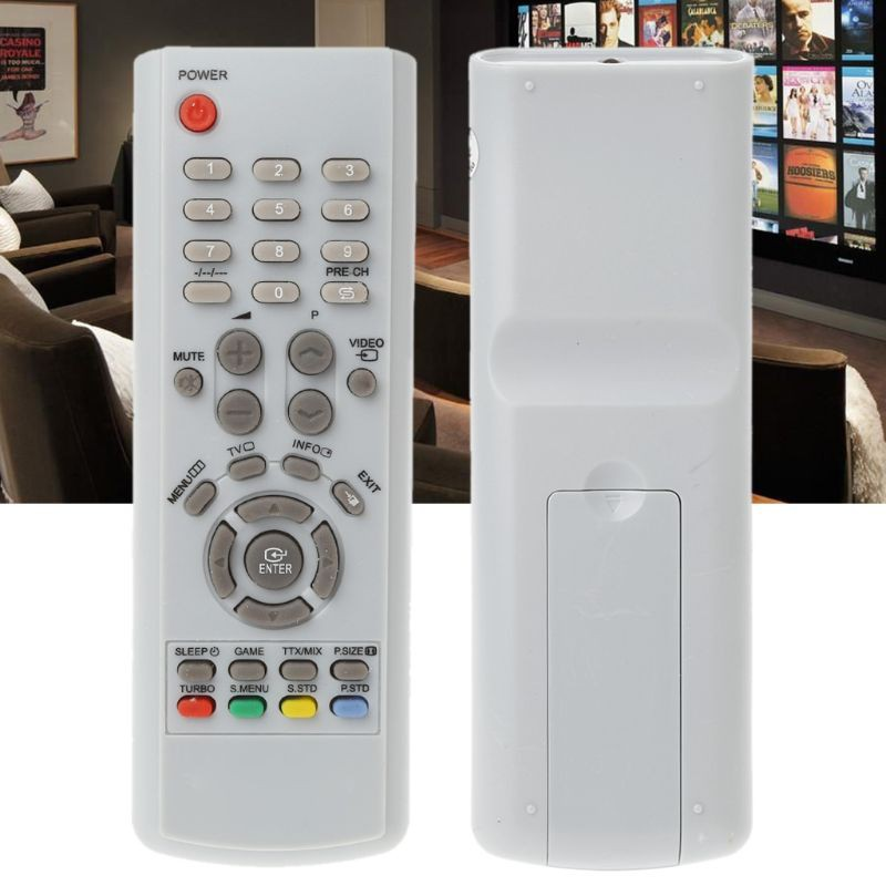 RUN♥Remote Control RM-179FC Controller for Sumsung Digital TV Television