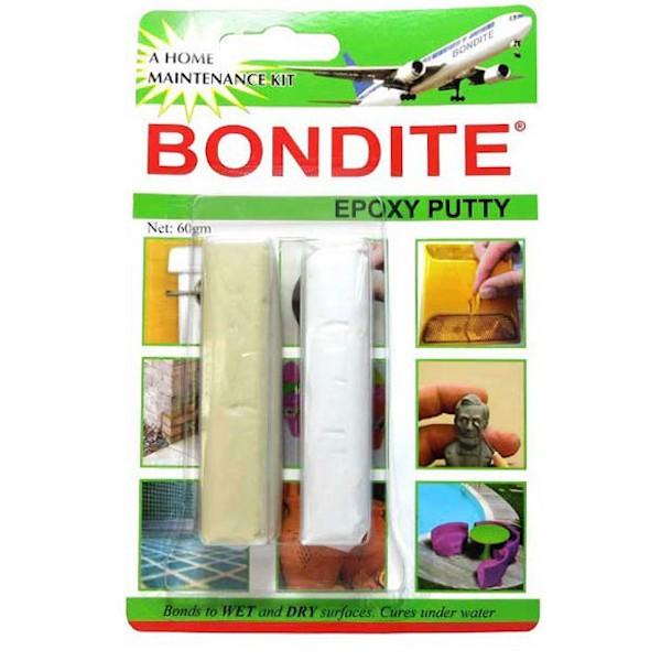 BONDITE- EPOXY PUTTY