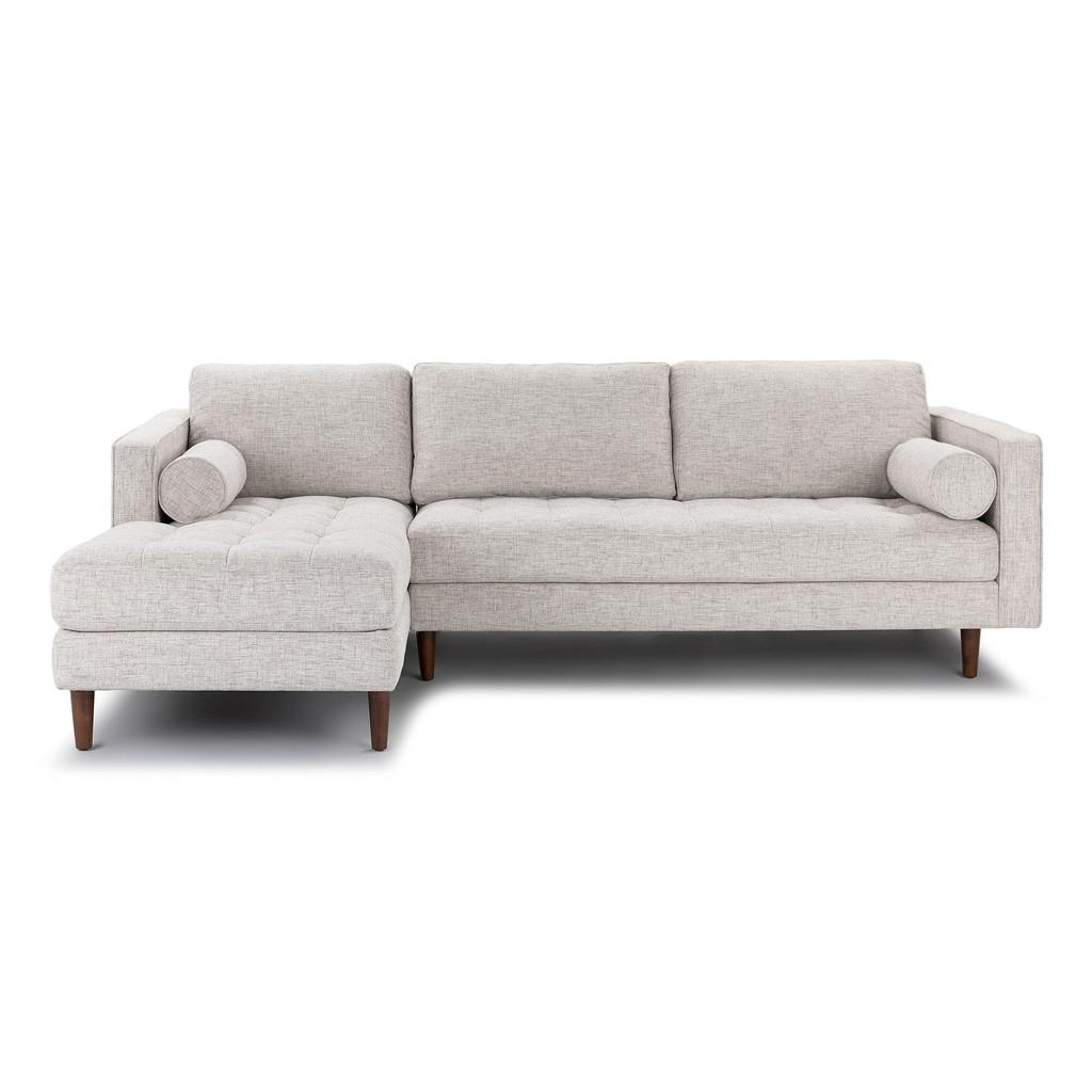 Sven 3 5 Seater Sofa Home Living Room Furniture 8ft Shopee Malaysia