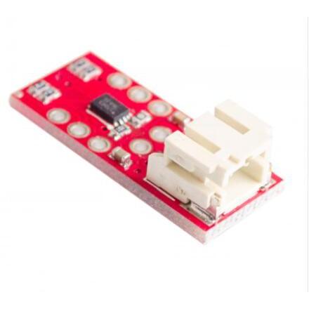 1PCS LiPo Fuel Gauge battery detection module A//D conversion IIC MAX17043