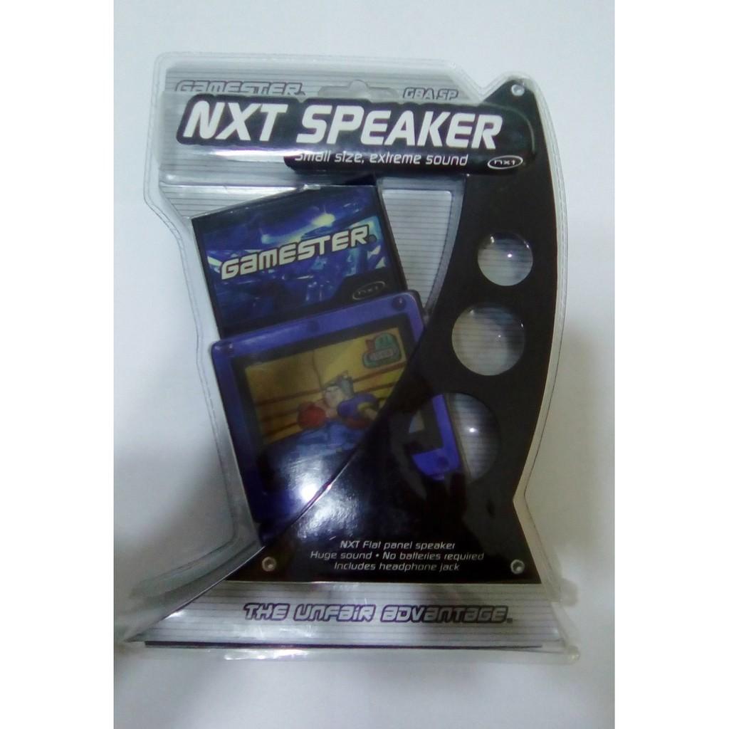 GameBoy Nxt Speaker Small Size Extreme Sound