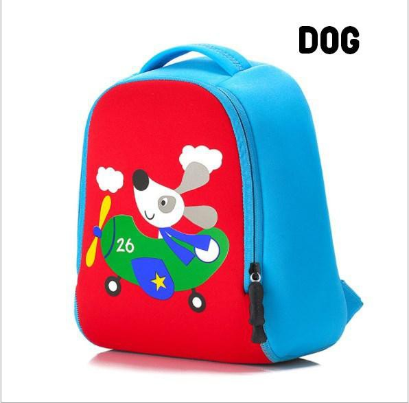 PRESCHOOL Kids Children Nursery Pre School Bag Beg Sekolah Bag Tadika Kindergarten Bag Nursery Bag