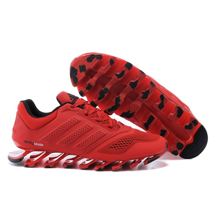 timeless design cb8d2 afe42 Adidas SPRINGBLADE Running Shoes