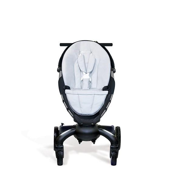 4moms Origami Stroller, Black/Silver: Amazon.ca: Baby | 570x570