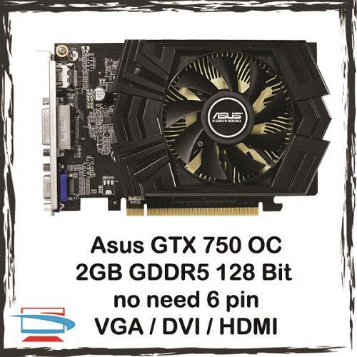 💙Professional GTX960 4GB GDDR5 128Bit PCI-Express Video