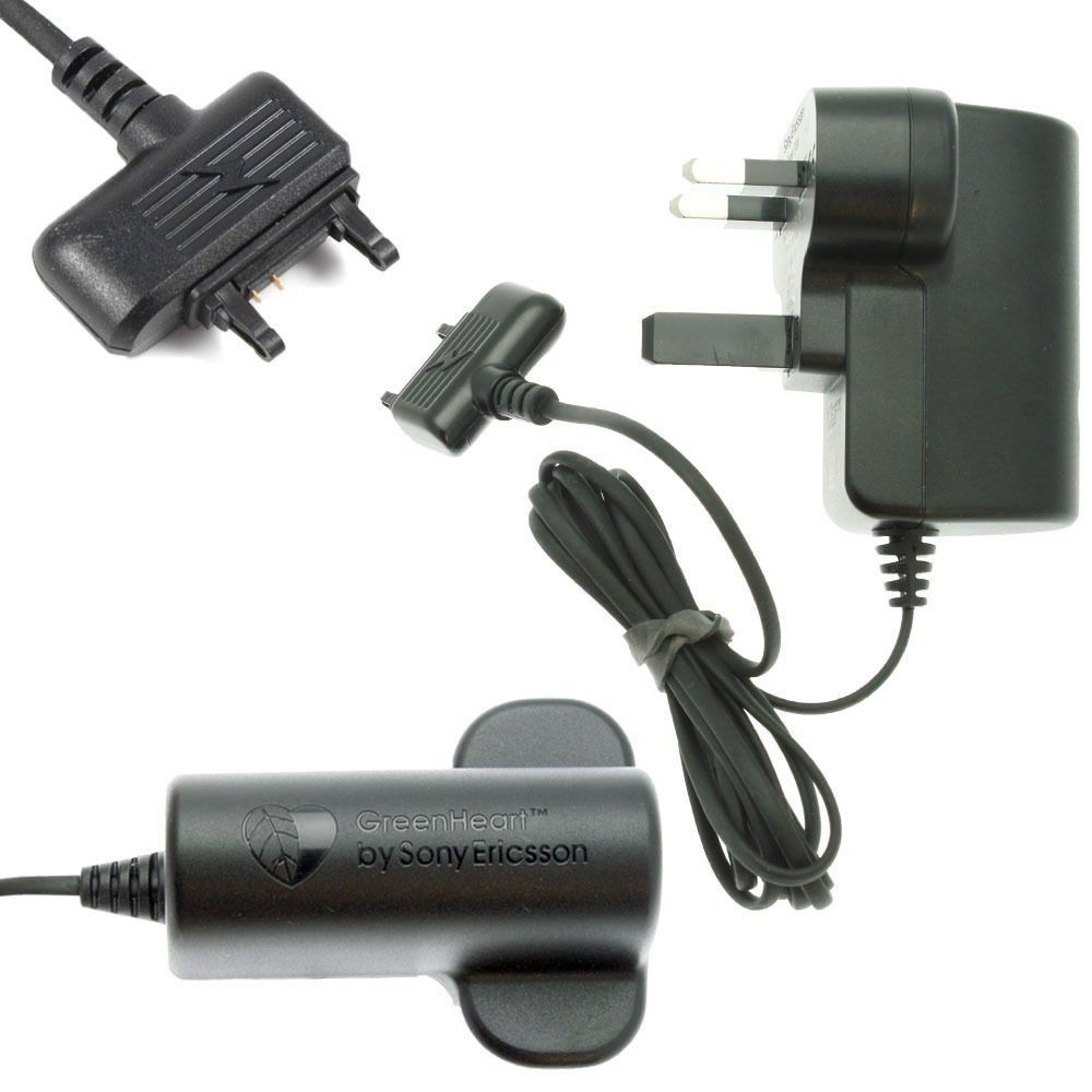 Sony Charger Sony Ericsson Walkman Charger