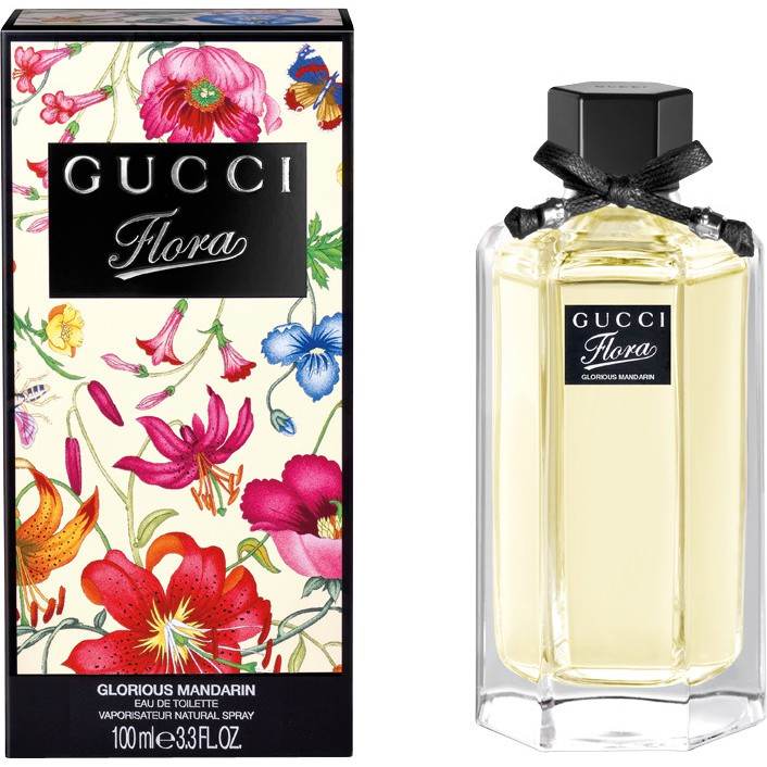 606a6c437 Gucci Flora Glorious Mandarin | Shopee Malaysia