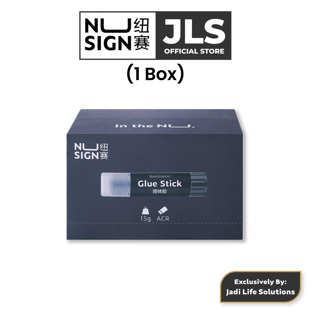 Jadi Nusign Glue Stick (1 Box)