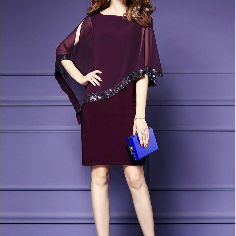 Preloved Custom BILL KEITH Dress   Shopee Malaysia