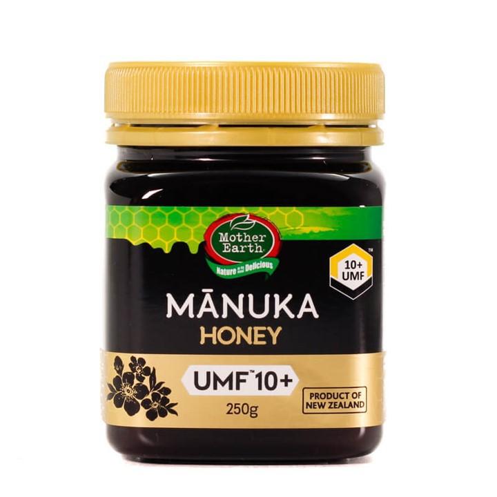 Mother Earth – Manuka Honey UMF 10+ (250g)