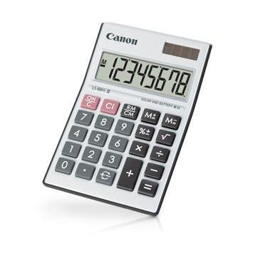 *Original* Canon Calculator LS88 Hi III (8 Digits) LS-88HI III LS 88