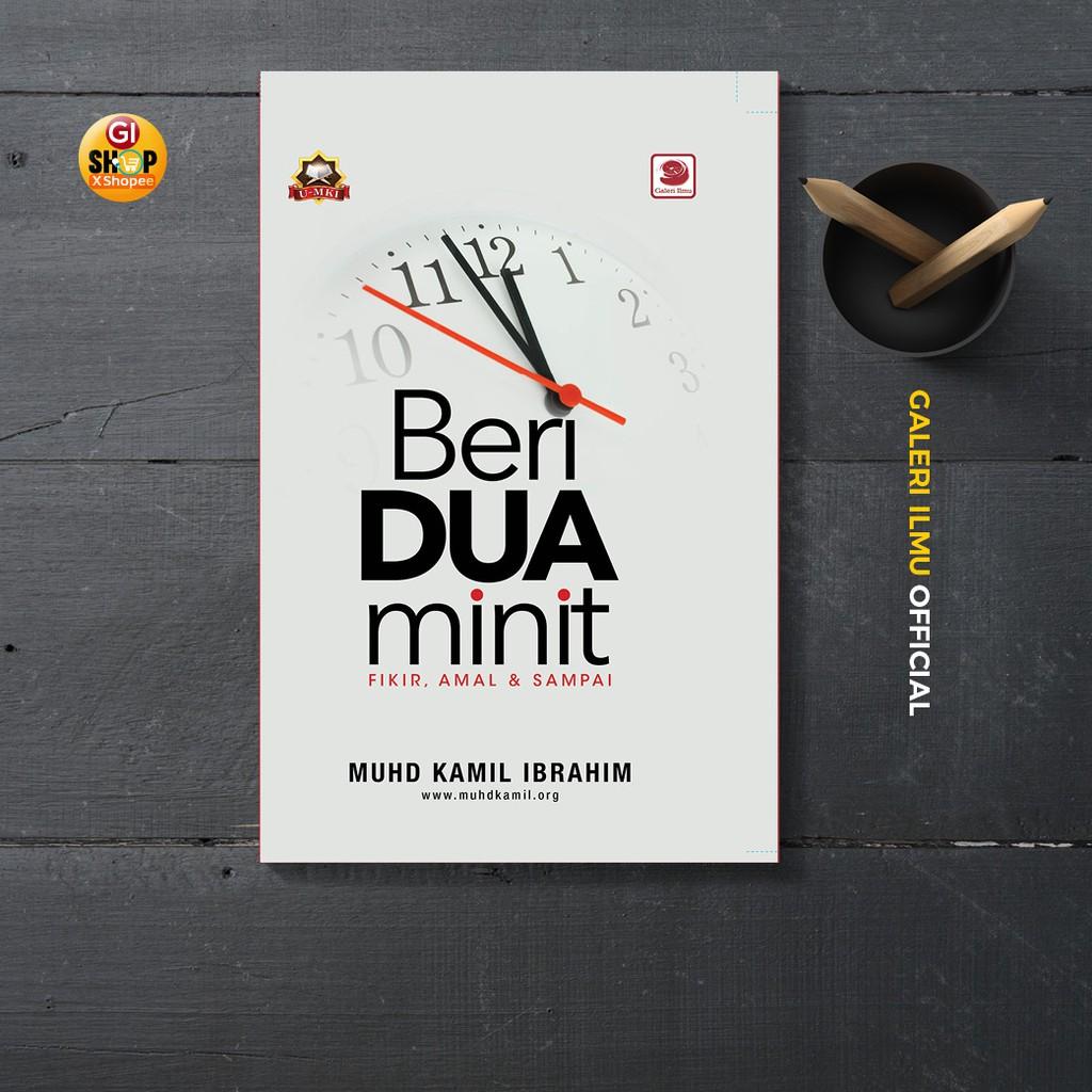 BERI 2 MINIT | Muhd Kamil Ibrahim