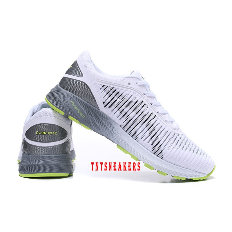 various colors 1c0b9 c8586 Asics Men DynaFlyte 2 Sport Running Shoes Sneakers 1