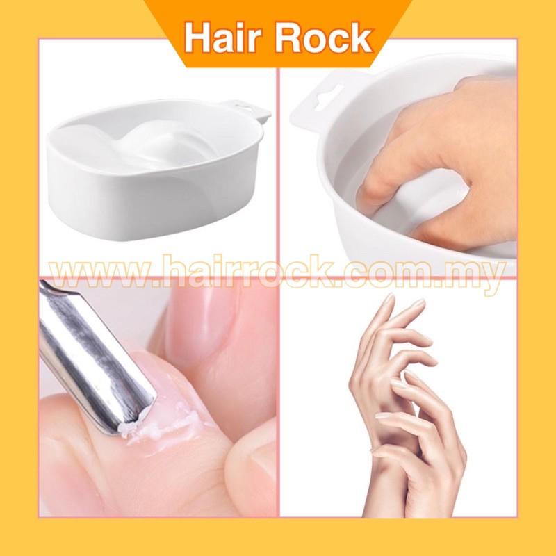 2pcs Multicolour Nail Art bowl for manicure