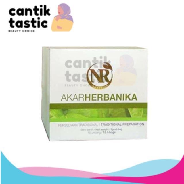 NR Akar Herbanika (Confinement Herbal Drink)