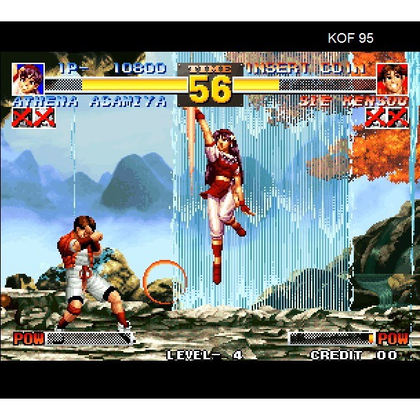 PS2 Game The King of Fighters Collection The Orochi Saga, Fighting Game, Multi 5 in 1 Game, English ver/ PlayStation 2