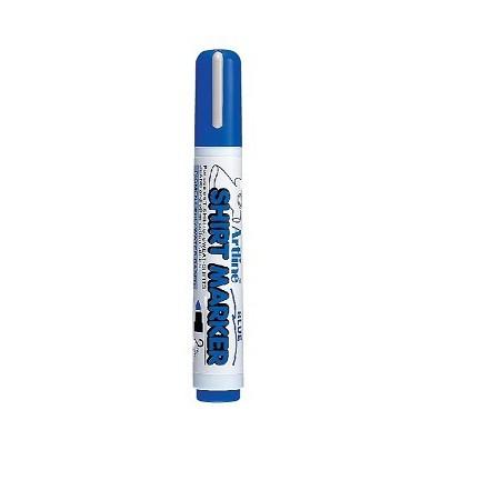 Artline T-Shirt Marker EKT 2 - Blue (ISBN:4974052810558)
