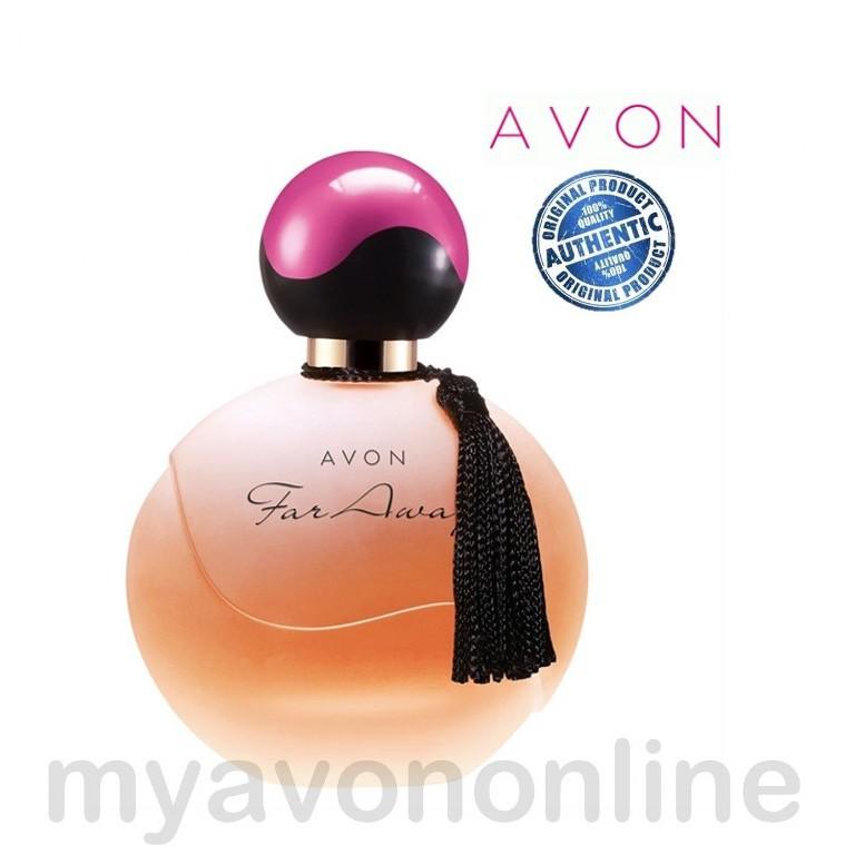 Oriflame Volare Eau De Parfum 50ml Shopee Malaysia