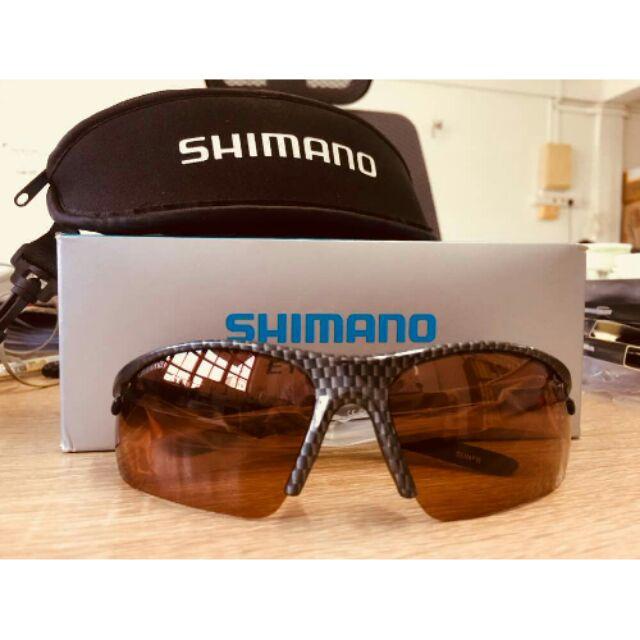 SHIMANO Sunglass Fireblood