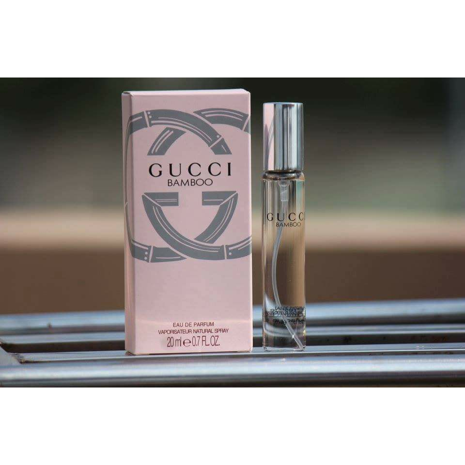 Perfume Inspired By Gucci Flora Shopee Malaysia