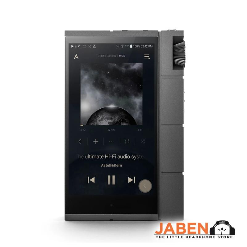 Astell&Kern KANN CUBE High End Streaming WiFi Bluetooth DSD MQA Poweful 2.5mm XLR Output Digital Audio Player