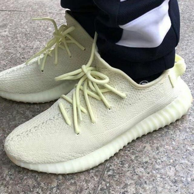 factory price 14c7d 7414f Adidas Yeezy Boost 350 Butter Hypebeast Sneakers Adidas Sneakers Yeezy  Sneakers