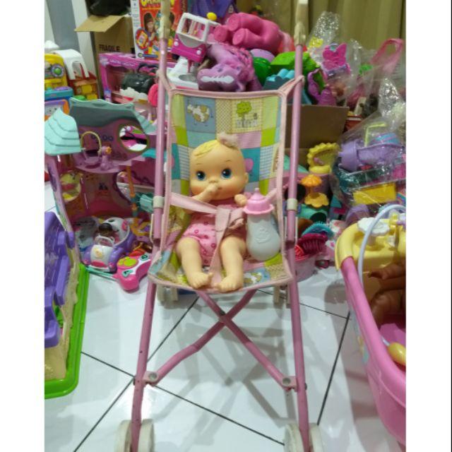 Graal Doll Sets
