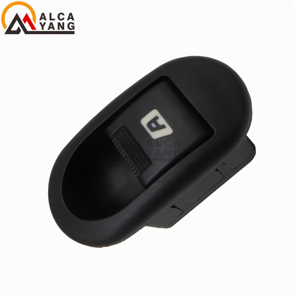 F-blue For C2 C3 1007 Power Window Switch Electric Window Button 6554.L7 Car Accessories