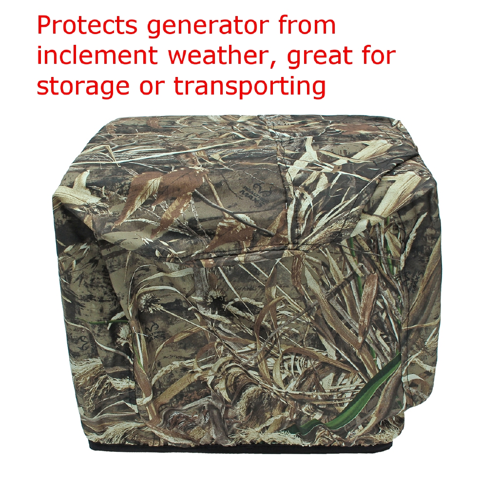 Camouflage Color Generator Dustproof Cover Storage Protected For