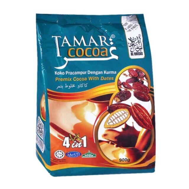 [💯 Original] Tamar Cocoa Serbuk 900g