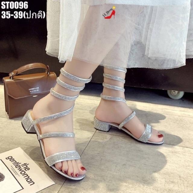 ♥โค๊ด NEWRAHK ลดเพิ่ม 80฿♥ รองเท้าสาน