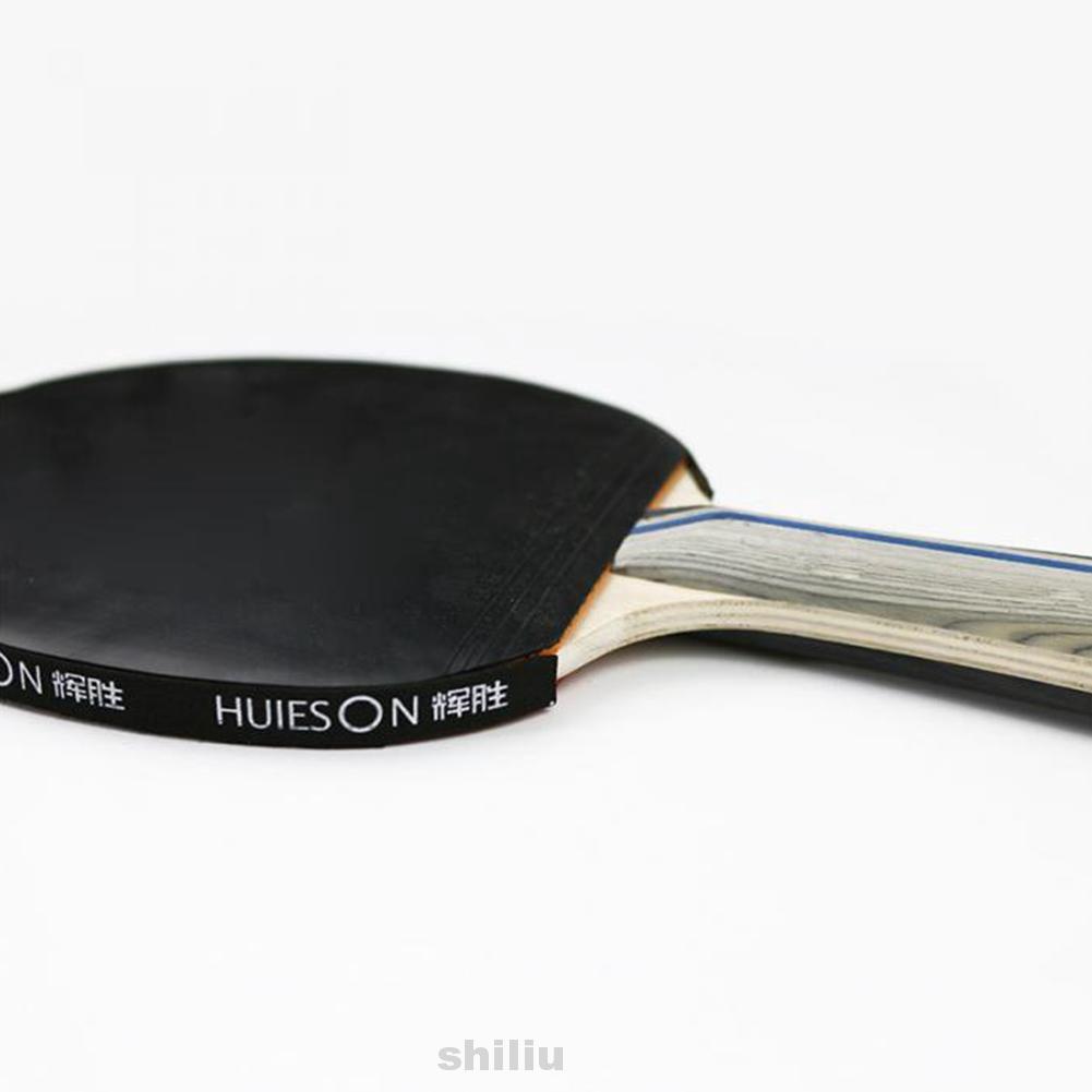 20 Pcs Edge Tape Table Tennis Edge Protect Racket Paddle Protector