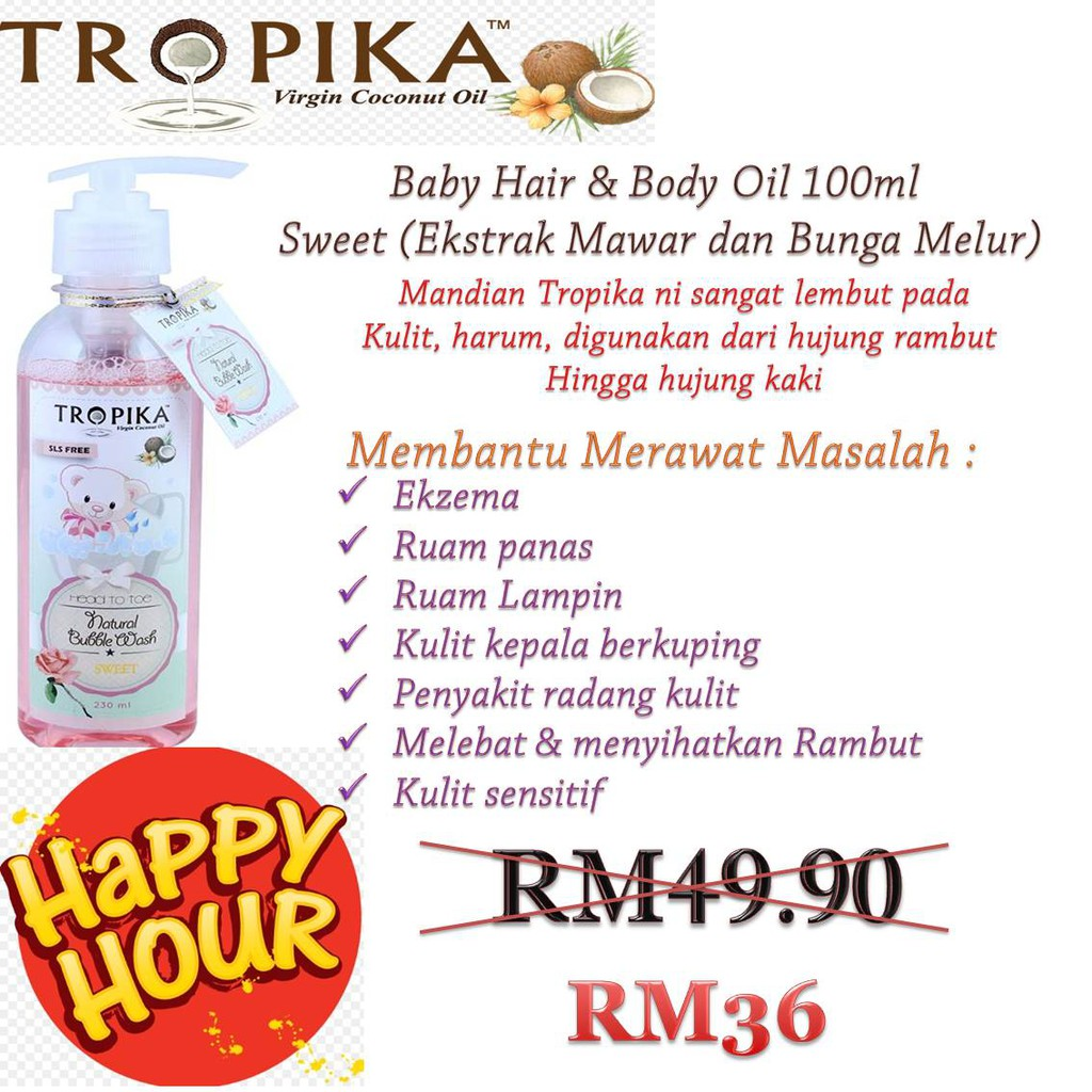 Explore Natural Shampoo Product Offers And Prices Shopee Malaysia Zwitsal Hairbody 200ml