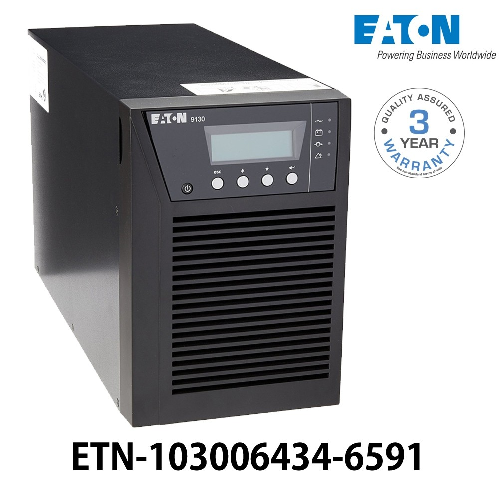 Eaton 9130-1000i Tower UPS 230V(ETN-103006434-6591)