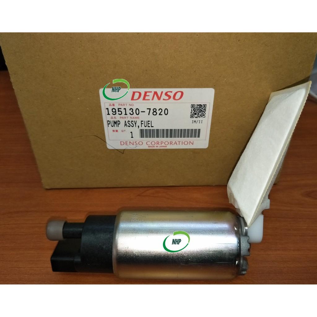 Proton Wira 1.6 Fuel Pump (Denso)