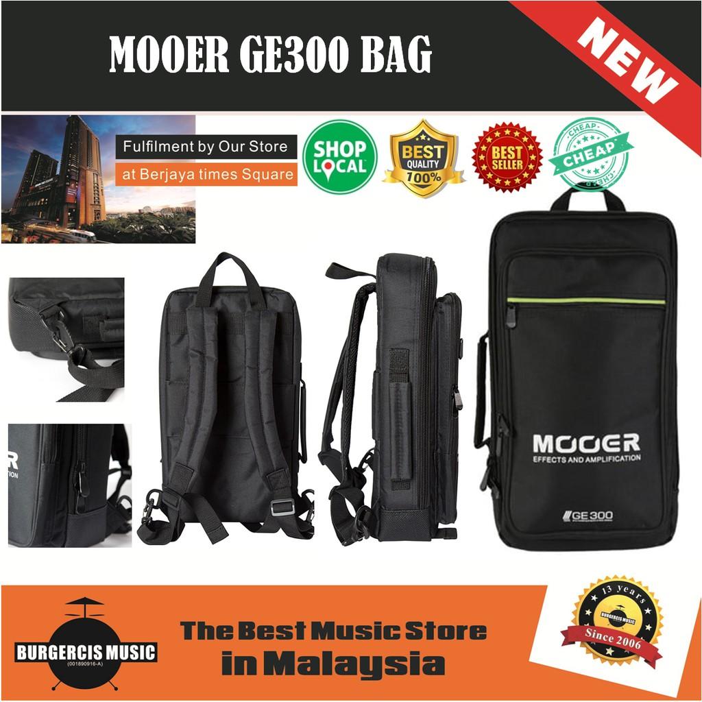 MOOER GE300 PEDAL BAG