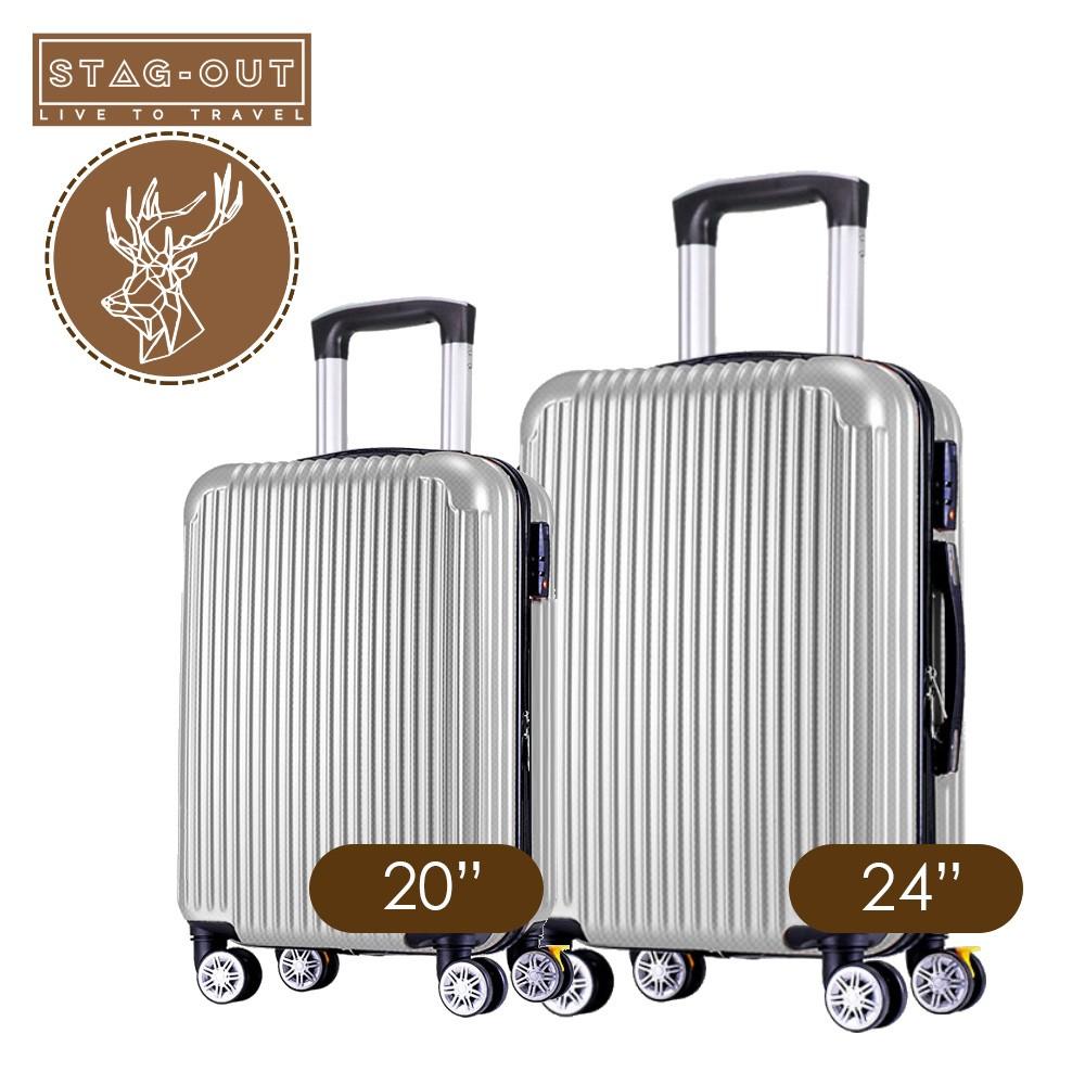 37421bf2a Apollo MD-209 Travel Luggage Trolley 28