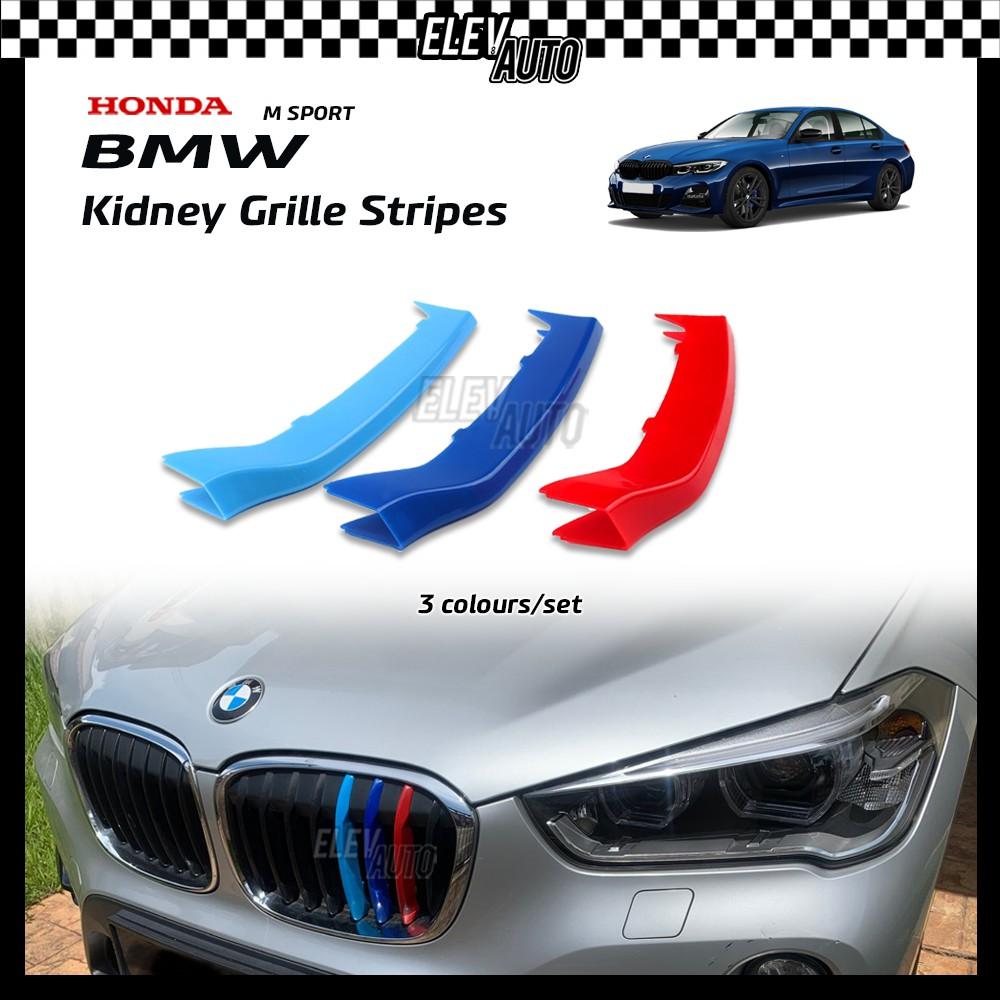 BMW M SPORT MSPORT Kidney Grille Strips