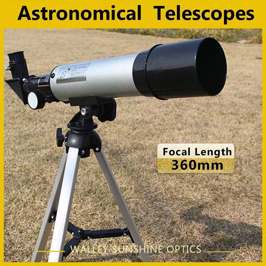EcoSport F36050 Telescope 90X High Power Telescope with Portable Tripod